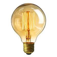 Lamp. filo led bt76 40w e27 vintage